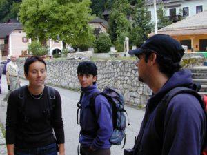 Austria 2001 14