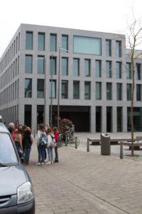 La casa ad Antwerpen ei reservada!